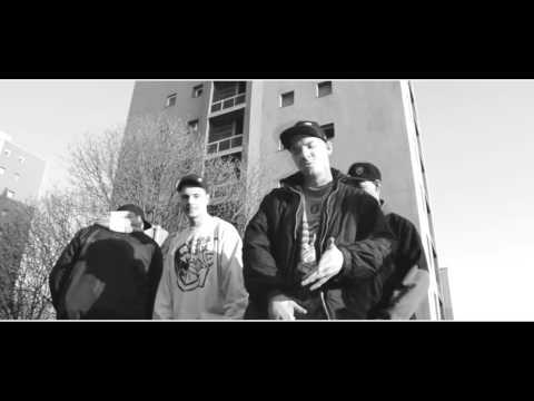 Mocskos Márka - Mocsok kzr. Joe (BeatKOHO) & stree