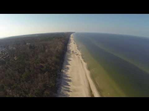 Pobierowo Drone Video
