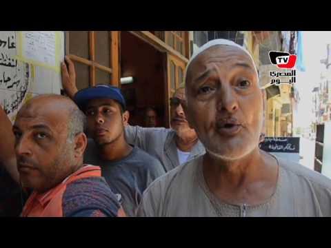شكاوى مواطنين بـ«المحلة» لعدم إضافه الأطفال على بطاقات التموين: «الخبز لا يكفي»