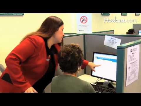 How to Get Job Training
