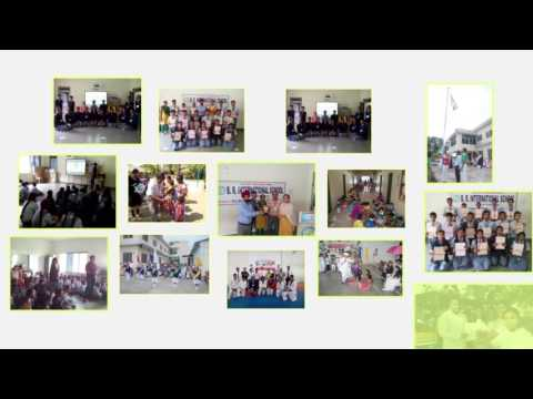 Erocon | B.R. International School