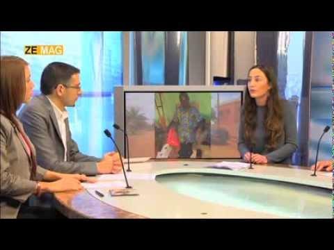 Plein Cadre - Centrafrique : vérité sur un conflit