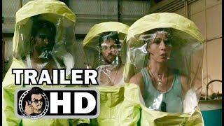 Nonton Flashburn Official Trailer  2017  Sci Fi Thriller Movie Hd Film Subtitle Indonesia Streaming Movie Download