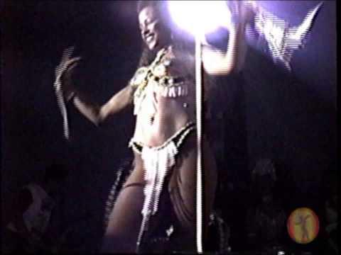 BETO CASCAVEL E SUAS MULATAS - Evento Carnavalesco - Jardins/SP - 1997
