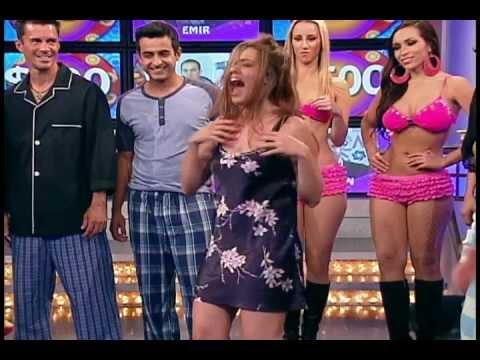 Yuliana Peniche - Thumbnail