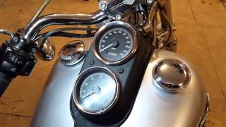 3. 2003 Dyna Low Rider 100th Anniversary