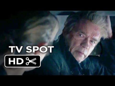 Terminator: Genisys Extended TV SPOT – Help (2015) – Arnold Schwarzenegger, J.K. Simmons Movie HD