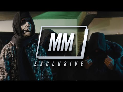 Trapx10 – 1000G's 📦 (Music Video) | @MixtapeMadness