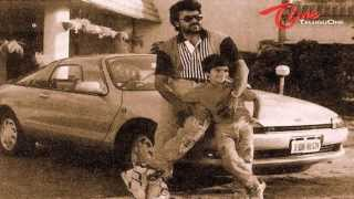 Mega Star Chiru Family Unseen & Rare Photos