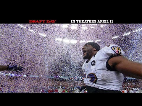 Draft Day (TV Spot 'NFL Champions')