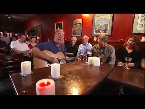 Still from the TG4 Performance: Vocal Selection at the Plough and Stars video