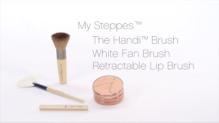 jane iredale My Steppes Makeup Kit