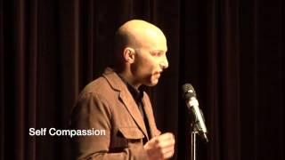 Surviving Divorce: David Sbarra at TEDxTucson 2012