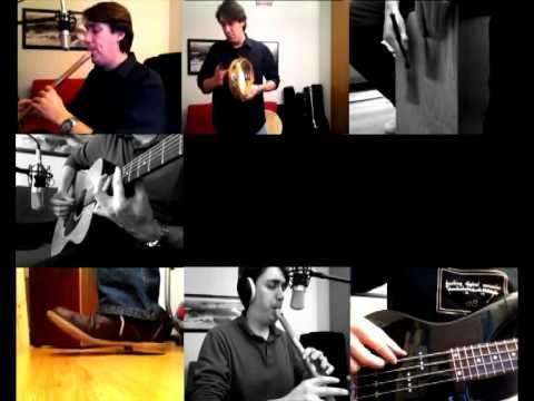 Video Juan Miguel - In Dulci Jubilo Mike Oldfield Cover J.S. Bach download in MP3, 3GP, MP4, WEBM, AVI, FLV February 2017