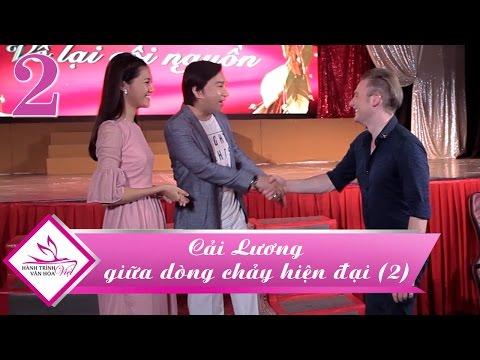 Hành Trình Văn Hóa Việt | Cải lương giữa dòng chảy hiện đại -Tập 2: Kim Tử Long, Kyo York, Thanh Tú