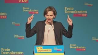 Video zu: Listenplatz 04: Bettina Stark-Watzinger