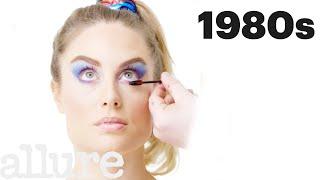 Video 100 Years of Eyeshadow | Allure MP3, 3GP, MP4, WEBM, AVI, FLV Juni 2019