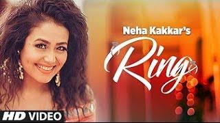 Please Subscribe to the channel... Song: RING Singer: NEHA KAKKAR Music: JATINDER JEETU Lyrics: SURJIT KHAIRHWALA Video: SANDEEP SHARMA Music Label: T-SERIES...