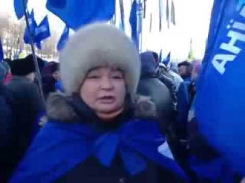 Евромайдан -хорошо сказала!