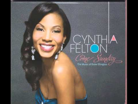 Cynthia Felton - In A Sentimental Mood online metal music video by CYNTHIA FELTON
