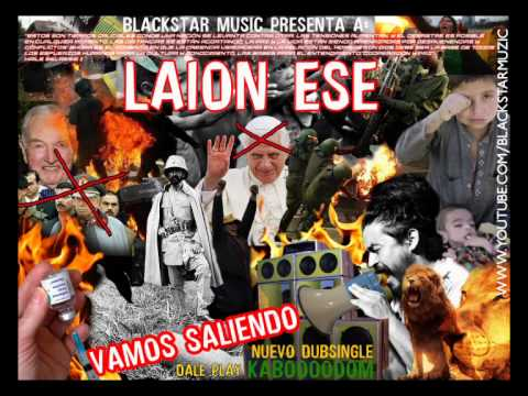 laion - Letra : Laion Ese otra produccion musical de Ezekiel Blackstar.