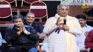 Video ANR Satire To Mohan Babu | ANR 75 years felicitation | Chiranjeevi MP3, 3GP, MP4, WEBM, AVI, FLV Januari 2019