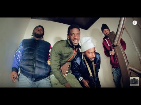 Jimmy Wopo - Gangsta Muzik [Music Video]