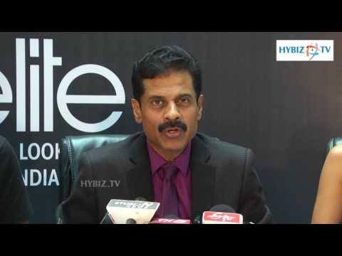 , Vasanth Kumar Executive Director of MAX Hyderabad