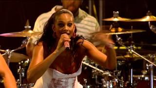 Alesha Dixon   Medley 2 Radio 1 Big Weekend 2009