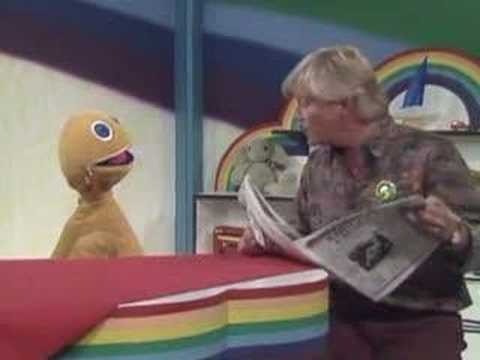 A 1991 episode where Zippy manages to upset everyone by thinking only of