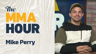 Video Mike Perry Explains Why Jail Was 'Best and Worst Experience of My Life' MP3, 3GP, MP4, WEBM, AVI, FLV November 2018