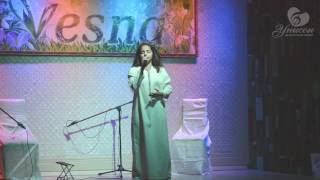 Назрин Гасанова - «Путь»