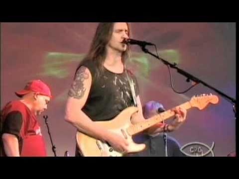 Tim Harrington Band/Vertigo Pilots • Blind •.m4v
