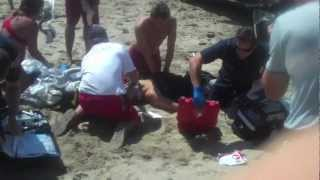 Huntington Beach Drowning