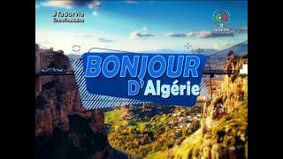 Bonjour d'Algérie du 18-04-2021 Canal Algérie