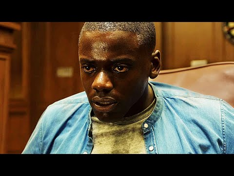 Get Out - Movie Review (2017)