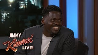 Video Daniel Kaluuya's Mom Doesn't Understand His Success MP3, 3GP, MP4, WEBM, AVI, FLV Maret 2019