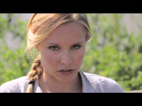 WATCH:  Kristen Bell and Dax Shephard lyp syn in Africa....TOO FUN!