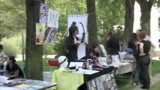 Festival BD Delcourt 2008 - Comicket - Autres
