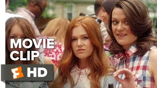 Nonton Keeping Up with the Joneses Movie CLIP - Summer Dress (2016) - Isla Fisher Movie Film Subtitle Indonesia Streaming Movie Download