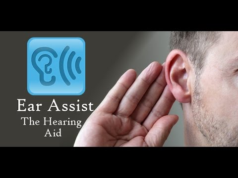 Video of Ear Assist Lite