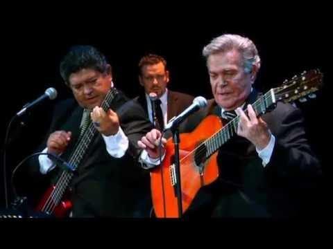 Chamin Correa - homenaje a los Trios Ft. Jornada Sentimental