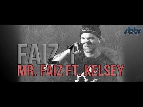 Mr. Faiz ft. Kelsey – Faiz 1 [Music Video] @KelseySings @mrfaizer