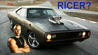 Nonton Was Dominic Toretto a Ricer? Film Subtitle Indonesia Streaming Movie Download