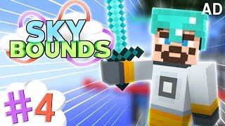 Skybounds #4 - PVP WITH VIEWERS!