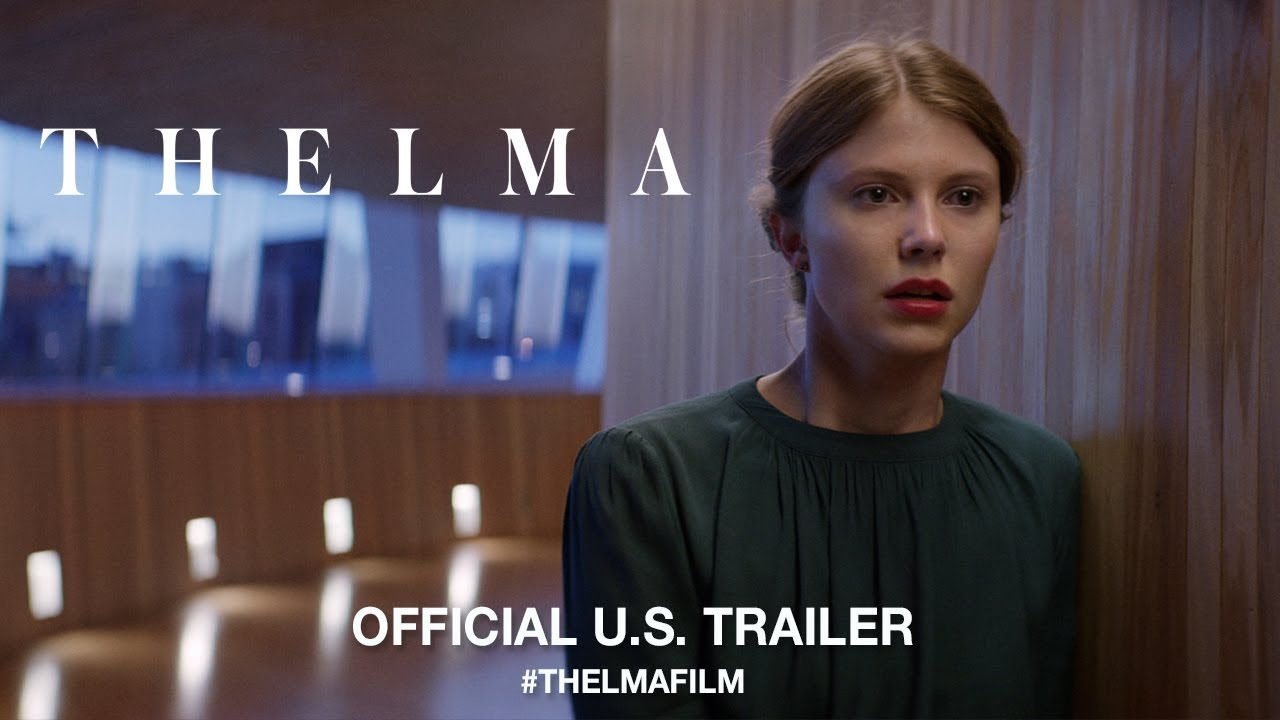 Thelma Official US Trailer