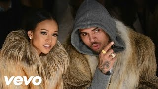 Video Chris Brown - The Breakup (Official Music Video) MP3, 3GP, MP4, WEBM, AVI, FLV Maret 2018