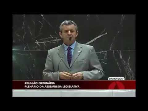 Deputado critica redução de recursos na segurança e o aumento da violência no campo em Minas
