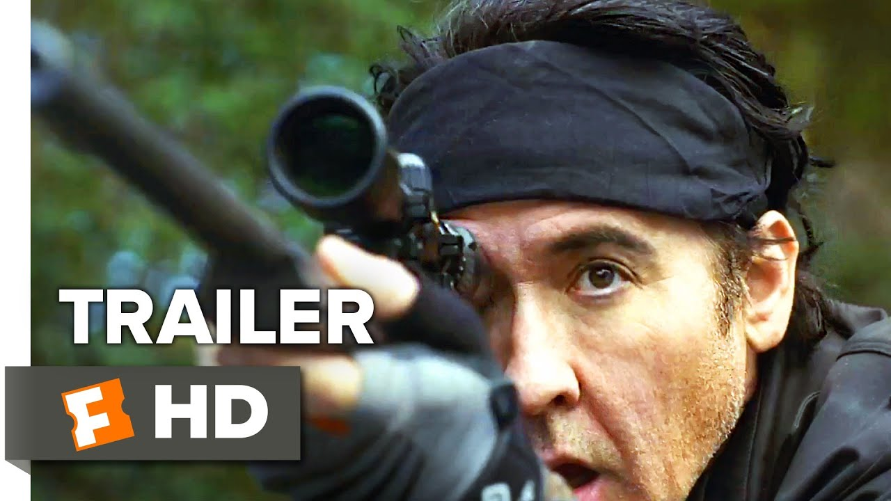 Greed has its Price in Action Thriller 'Blood Money' (Trailer) starring John Cusack