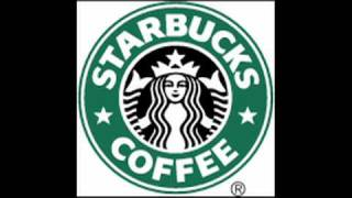 Radio spot for Starbucks called \